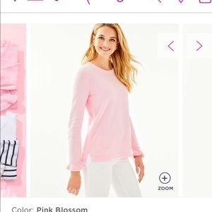 Lilly Pulitzer Calloway Sweater